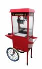 Popcornmachine Kar Met Wielen