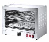 C.s. Elektrische Salamander Toaster 2 Niveau's | 450 mm