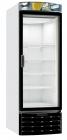 C.s Koelkast Dieptekoeling 1 Glasdeur | 322 Liter