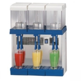 Dranken Dispenser 3x6 L
