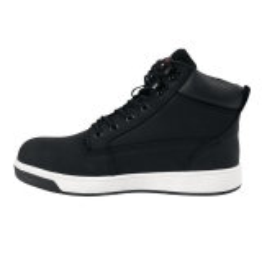Slipbuster Sneaker Veiligheidsschoenen Zwart 42