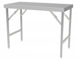 C.s. 700 Inklapbare Werktafel | 120 cm
