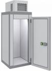 Mini Koelcel Inclusief Koelunit | 1.44 m3 | 1000x1000x2615