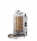 Gyros Grill Elektrisch Motor Boven 4 Hittezones