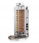 Gyros Grill Elektrisch Motor Boven 6 Hittezones