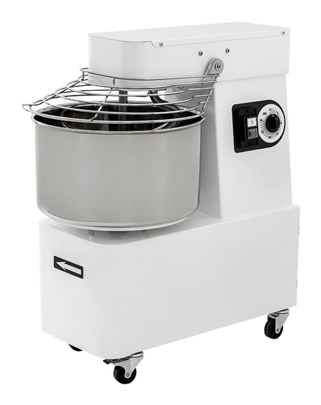 Deegkneedmachine / Deegmenger / Spiraalmixer  22 liter