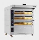 Fimak Multideck Oven | Elektrisch