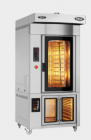Fimak Convectie Rotary Oven | Gas