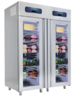 Frenox Combination Refrigerator 2 Doors/prof.line