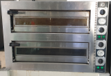 Pizza Oven Cuppone