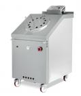 Tandoori | Tandir Oven | Gas