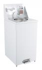 Mobiele Handwasstation - Kraan Met Voetbediening