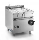 Saro Electrische Braatpan (kiep) Modell L7/brei50m