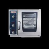 Rational Combimaster Plus XS 6-2/3 - Elektrische Combisteamer