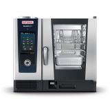 Rational Icombi Pro 6-1/1 - Elektrische Combisteamer