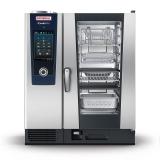 Rational Icombi Pro 10-1/1 - Elektrische Combisteamer