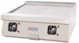 Elektrisch Bakplaat 700 Serie