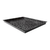 Ovenschaal gn 2/1 - 040mm Geëmailleerd