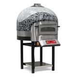 Roterende Elektrische Pizzaoven | 1368 mm