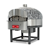Roterende Gas Pizzaoven | 2127 mm