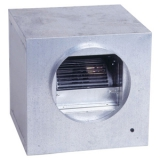 Ventilator in Box 12/12