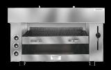 Naomi Grills Elektrische Pita Oven | 3 Branders | 95 cm