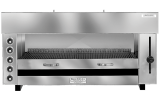 Naomi Grills Elektrische Pita Oven | 5 Branders | 130 cm
