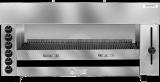 Naomi Grills Gas Pita Oven | 6 Branders | 129 cm