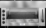 Naomi Grills Gas Pita Oven | 4 Branders | 96 Cm