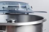 Yazicilar Cutter Vleessnijmachine | 20 Liter