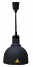 Cs Warmhoudlamp Chefs Heat-04 Zwart