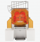 Automatische Sinaasappelpers - Type Koffie