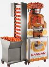 Automatische Vulmachine Voor Sinaasappelpers