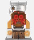 Automatische Sinaasappelpers Met Tank
