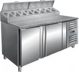 Voorbereidingstafel Met Ventilator Koeling Model SH 1500
