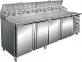 Voorbereidingstafel Met Ventilator Koeling Model SH 2500