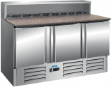 Saro Pizzawerkbank Model Gianni Ps900