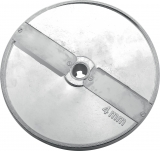 As004 Snijschijf 4 mm (aluminium)