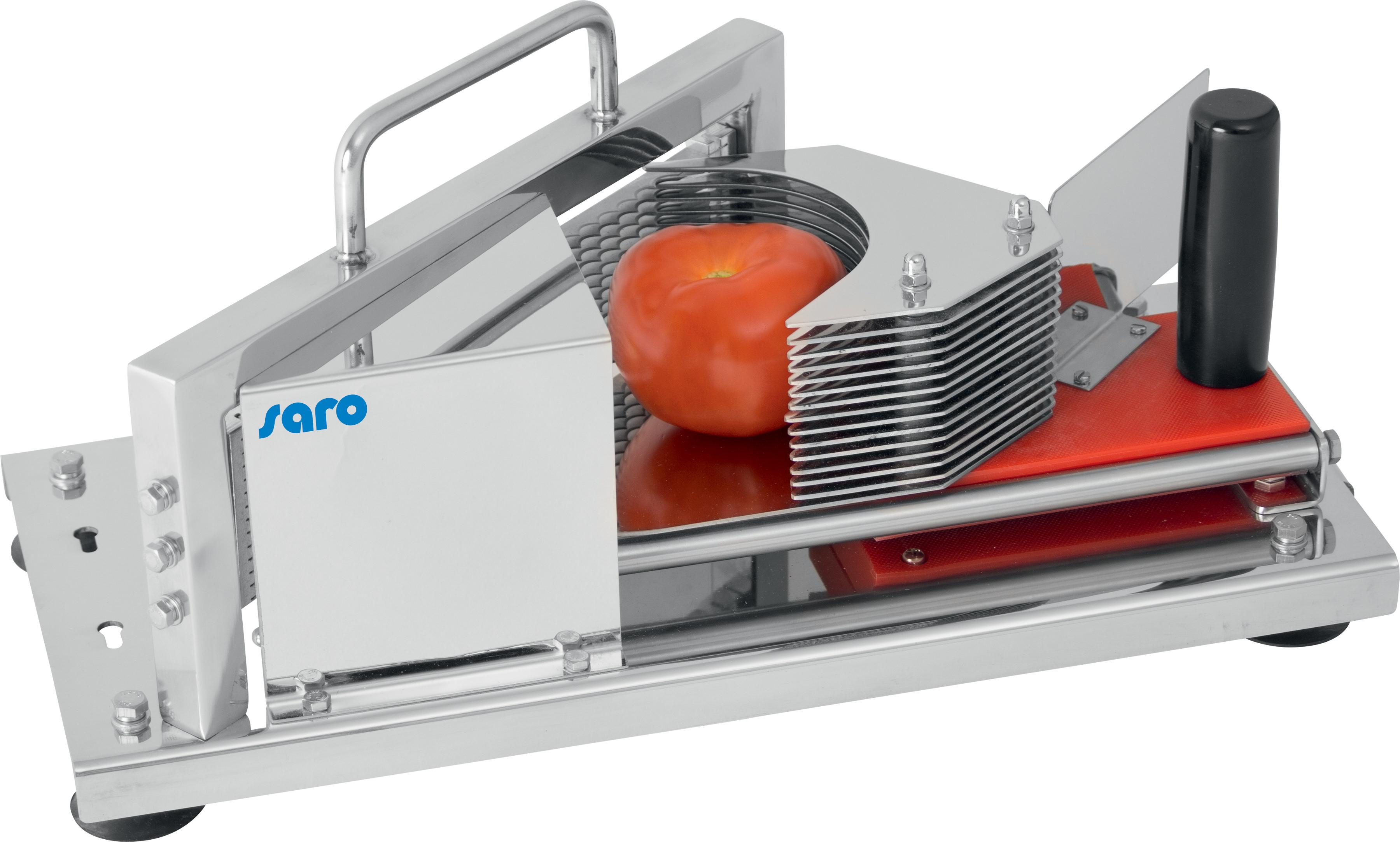Tomatensnijder, handmatig model SEVILLA