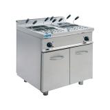 Electrische Pasta Koker Model E7 / Kpe2v80