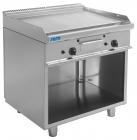 Gas Grill en Bakplaat Met Open Kast Model E7 / Ktg2bal