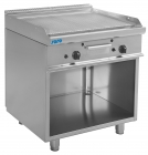 Gas Grill en Bakplaat Met Open Kast Model E7 / Ktg2bar