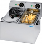 Fritteuse Model Profri 44