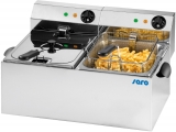 Fritteuse Model Profri 88