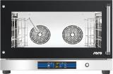 Hete Lucht Oven Met Vocht Model PF 8004 L
