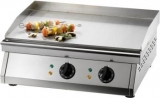 Elektrische Grillplaat Model Fry Top 610