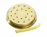 Pastamatrijs Voor Tagliolini 3 mm