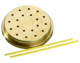 Pastamatrijs Voor Spaghetti ø2mm