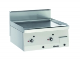 Grillplaat Gas 600, B600 Glad