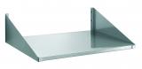 Wandplank 520x400mm, Cns